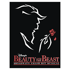 Beauty and the Beast Logo PNG Transparent & SVG Vector - Freebie Supply
