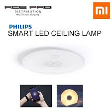 xiaomi mijia mi philips smart led ceiling lamp cold warm color light