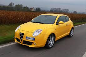 Alfa Romeo MiTo TCT | Review | Auto Express