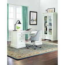 home decorators office furniture home depot office furniture awesome decorators collection bufford executive desk in