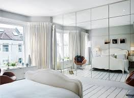 Small Picture Awesome Bedroom Wall Mirror Ideas House Design Interior