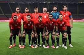 الولاية الثالثة.. شوقي غريب يدخل تاريخ منتخب مصر الأولمبي
