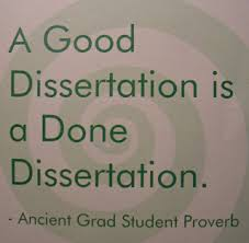 Advice For The Final Semester Of Grad School   Conditionally Accepted Conditionally Accepted