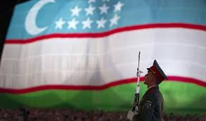 ноября день принятия Государственного флага Узбекистан  18 ноября день принятия Государственного флага Узбекистан