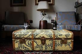 Morris Bedroom Furniture Exclusive Italian Elegant Steamertrunk Coffeetable Furniture London