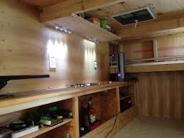 Small Picture My Tiny House on Wheels 7 Interior Wall Installation YouTube