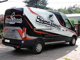 Vehicle Wrap Design Online Ra Graphics Van Wrap Design Online Portfolio Design Van