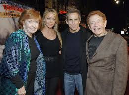 young martin sheen photos martin sheen family hottie two generations of stillers family have five actors jerry stiller anne meara