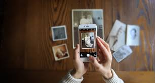 Family Photo Albums Save Family Photos How To Bring Back The Tradition Of