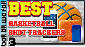 Basketball Tracker Best Basketball Shot Tracker 2018