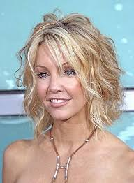beautiful short hairstyles for thin curly hair for your inspiration short gy about short wavy hairstyles