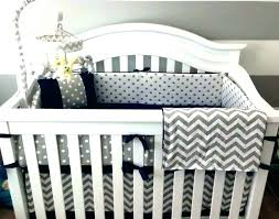 navy crib bedding set delightful grey baby sets blue gray and chevron sheet orange elephant