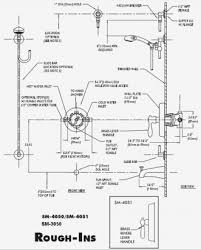 ada tub shower valve height ideas