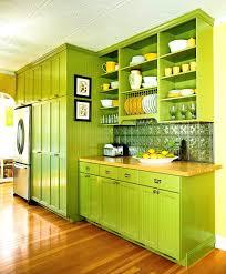 Lime Green Kitchen Walls Kitchen Style Green Kitchen Paint Colors Kitchen Colors Green