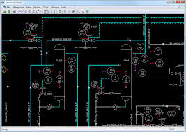 instrument schematics software engineering pipe process instrument schematics software engineering pipe process plant 4d p id cea