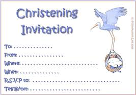 baptism card template free printable baptism invitations free printable christening