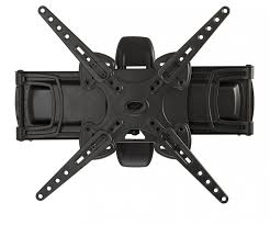jnl454 super slim multi position tv wall mount