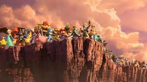 Star Fox Mechanic World Of Light Super Smash Bros Ultimate 5 Things Nintendo Needs To Fix