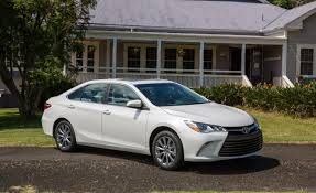 2015 Toyota Camry Xsp - news, reviews, msrp, ratings with amazing ...