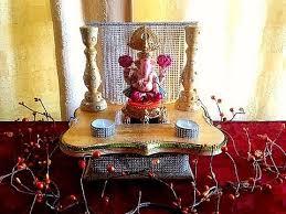 how to ganpati decorations aaras diy youtube