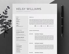 Modern Resume Template Oddbits Studio Free Download 15 Best Resumes Images Cover Letters Cv Template Resume