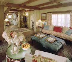 Rose Cottage Country Kitchen The Film Locations Of Nancy Meyers Romantic Comedy The Holiday