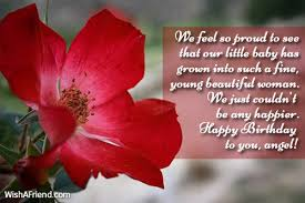 Beautiful Quotes For Daughters Birthday Best of Birthday Wishes For Daughter
