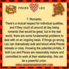 7 Best Leo And Pisces Images Pisces Pisces Quotes Pisces