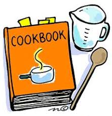 28 collection of recipe book drawing