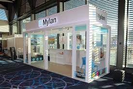 Display Stands Brisbane 100 DISPLAYS Mylan 100 DISPLAYS Display SolutionsRetail 53