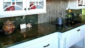 polishing stone countertops home improvement