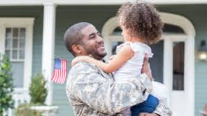 Dependent life insurance is a life insurance policy that you purchase to cover the lives of your dependents. Life Insurance For Military And Veterans Bankrate Com