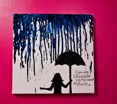 Canvas Art Ideas | 10