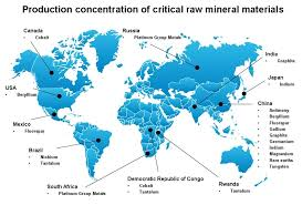 Rare Earth Investment Potential Is Great... If You Are Patient ...