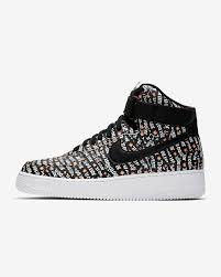 Nike Pattern Shoes Awesome Nike Air Force 48 High LX Women's Shoe Nike