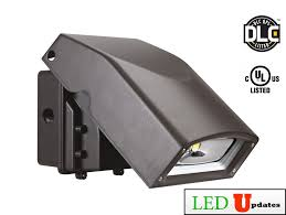 Outdoor Security Light LED Updates - Exterior led light