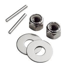 Minn Kota Mkp 34 Prop Nut Kit E 1865019 All Products