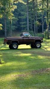 781 best chevy 4x4's images on Pinterest | Lifted trucks, Chevy ...