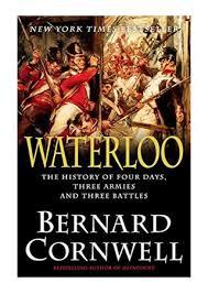 Image result for waterloo by bernard cornwell
