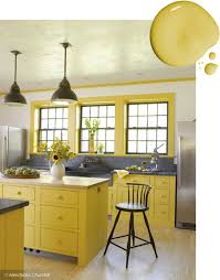 20 Trending Kitchen Cabinet Paint Colors