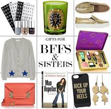 Christmas Gift Ideas Friends and Sisters