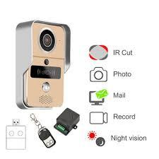 konx 720p smart <b>home</b> wifi Видео Домофонные Интерком ...