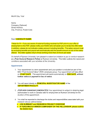 Contract completion and not continue further letter format within the corporate understanding, contracts or agreements are said to be documentary notations required by officials to decide over specified working terms and conditions. Sample Letter For New Hires Of Renewal Of Contract
