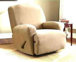 wingback chair covers reclining chair reclining chair slipcovers chair and a half recliner slipcover appealing oversized