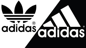 Adidas Logo Design In Illustrator شرح تصميم شعار على الإليستراتور
