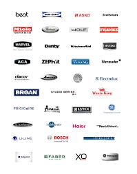 Names Of Kitchen Appliances Kitchen Appliances Brands Names Seoyekcom