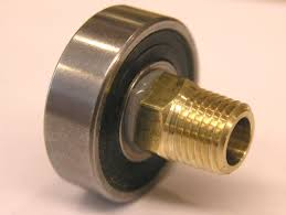 metal lathe projects plans. after the epoxy is cured, you can attach pipe union fitting to metal lathe projects plans b