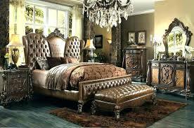 Cal King Bedroom Furniture Set Cool Inspiration