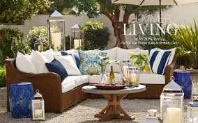 pottery barn patio furniture. pottery barn patio lights clearance furniture smlf kitchen