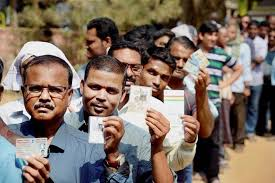 lok sabha elections 2019 want to